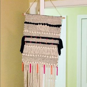 Accessories - Boho wall tapestry